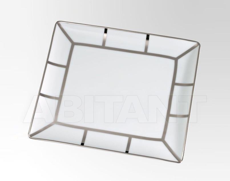 Купить Посуда декоративная THG Bathroom A7C.4614 Passion platinum decor