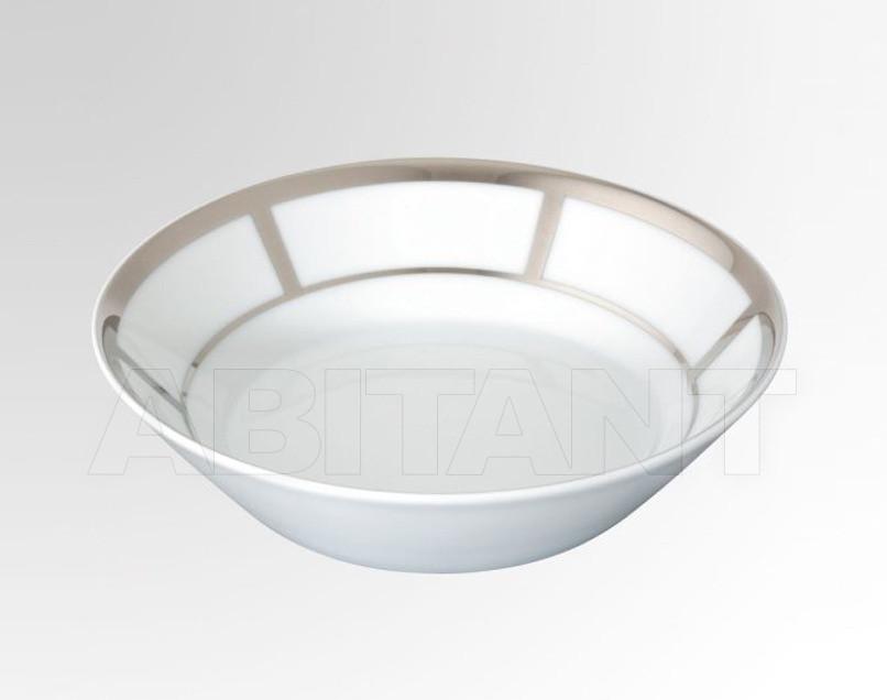 Купить Посуда декоративная THG Bathroom A7C.4615 Passion platinum decor