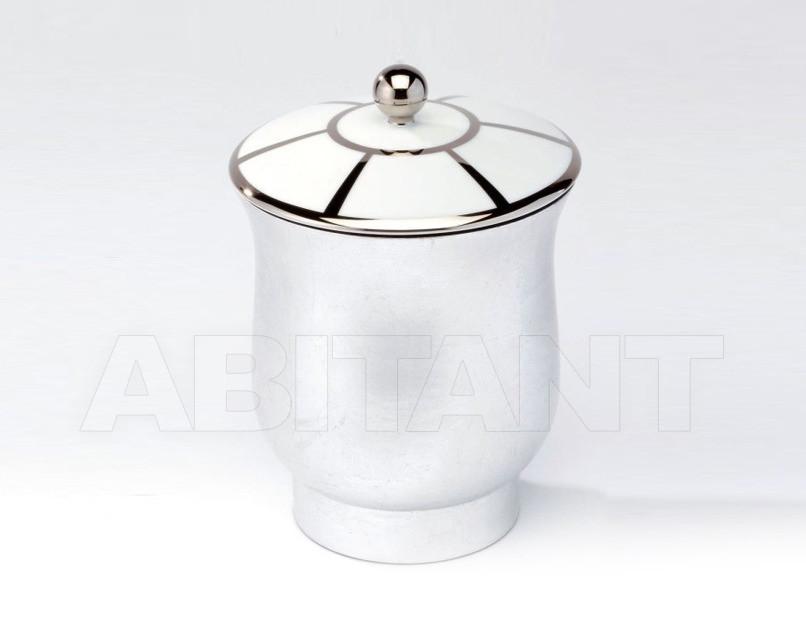 Купить Шкатулка THG Bathroom A7C.4621 Passion platinum decor
