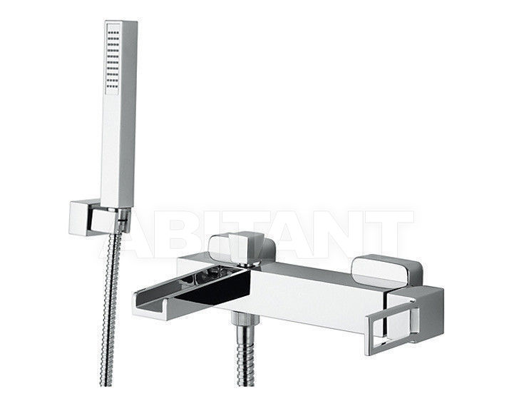 Купить Смеситель для ванны M&Z Rubinetterie spa Darsena DRS00500