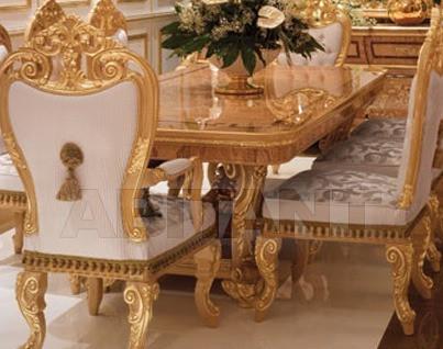 Купить Стол обеденный Socci Anchise Mobili Gran Palace GP. 130
