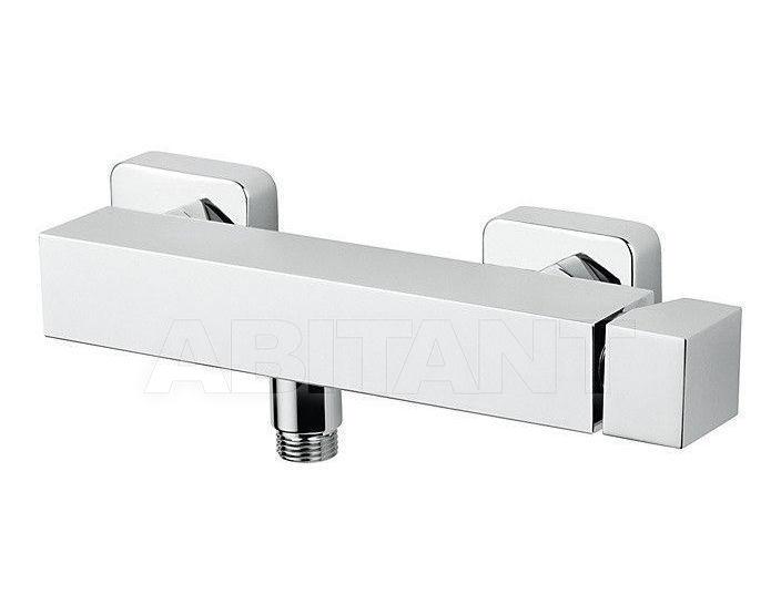 Купить Смеситель настенный M&Z Rubinetterie spa Quattro QDL00800