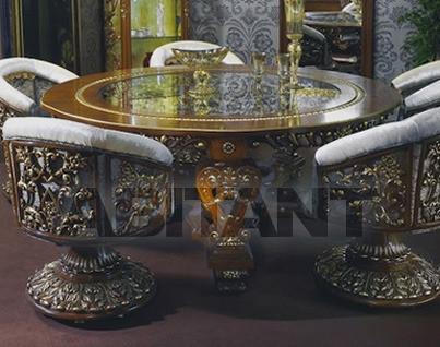 Купить Стол обеденный Socci Anchise Mobili Gran Palace 20.132HY
