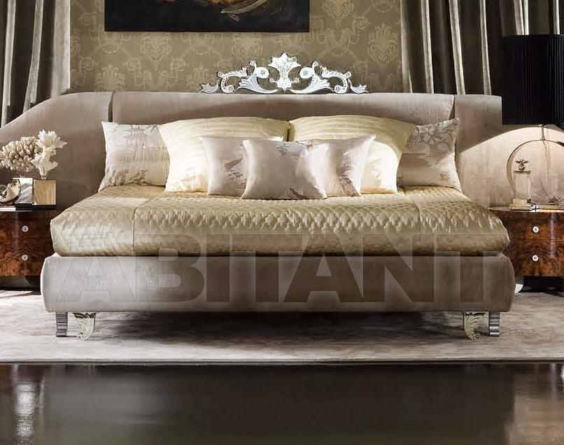 Купить Кровать Socci Anchise Mobili Gran Palace Super King Size