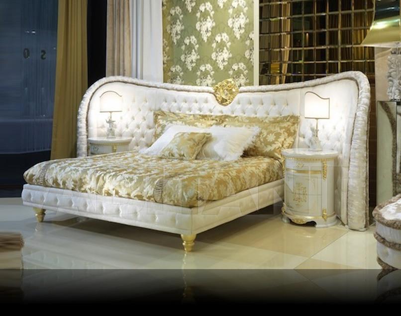 Купить Кровать Socci Anchise Mobili Visiondecharme2010 EXP.510