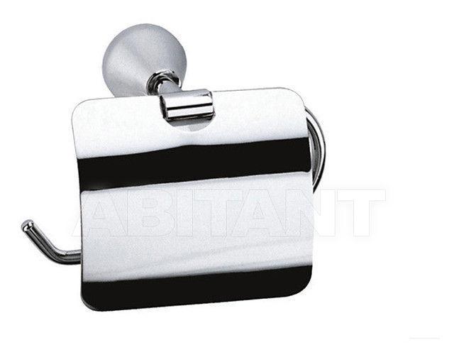 Купить Держатель для туалетной бумаги M&Z Rubinetterie spa Grande AC100156