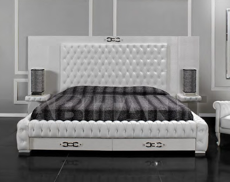 Купить Кровать Formitalia Bedrooms Bed special high back