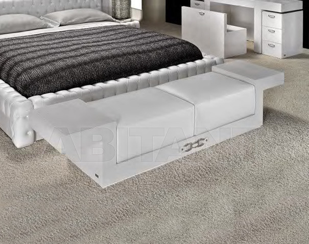 Купить Банкетка Formitalia Bedrooms Bench with drawer cabinets