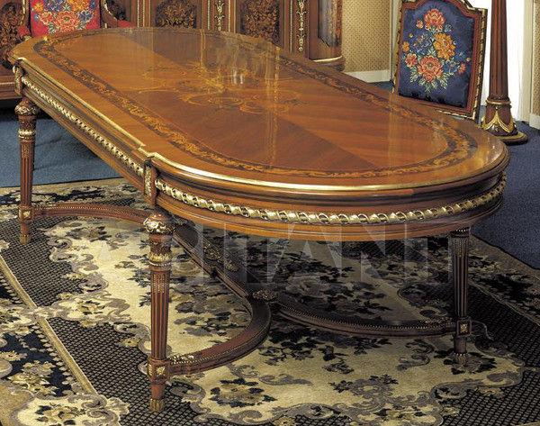 Купить Стол обеденный SUPREMA Asnaghi Interiors Diningroom Collection 981000