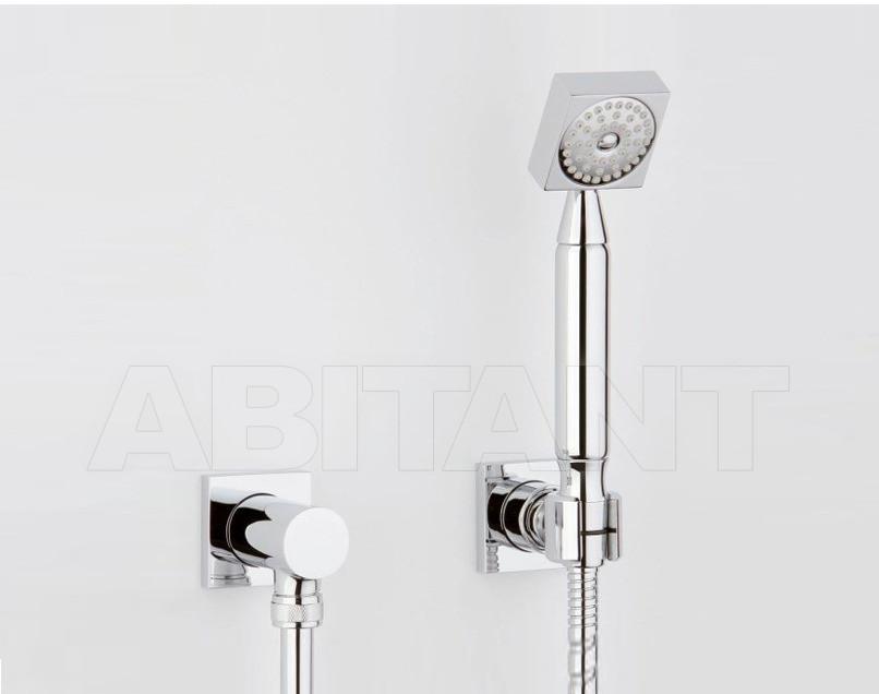 Купить Душевая система THG Bathroom G79.52 Cubica