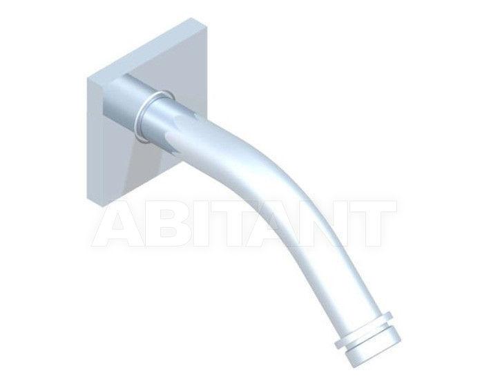 Купить Душевой кронштейн THG Bathroom G79.82 Cubica
