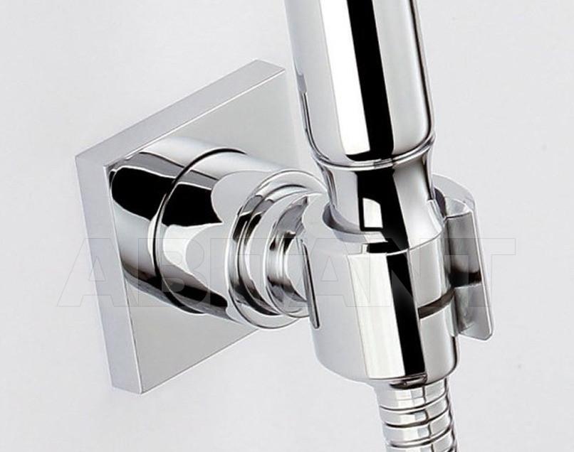 Купить Держатель для душевой лейки THG Bathroom G79.53F110.3 Cubica
