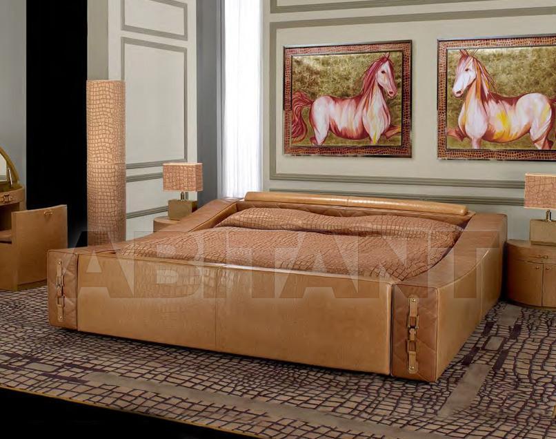 Купить Кровать Formitalia Bedrooms WAVE Bed