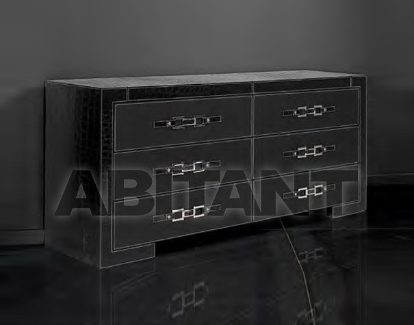 Купить Комод Formitalia Bedrooms Comò 6 drawers