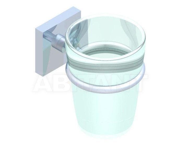 Купить Стаканодержатель THG Bathroom G79.536 Cubica