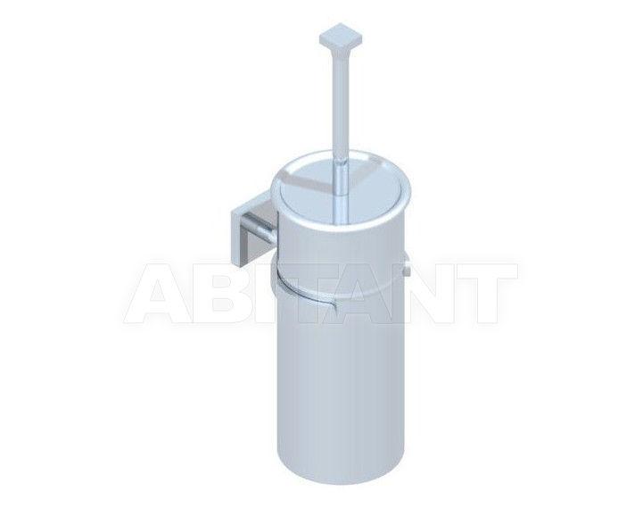 Купить Щетка для туалета THG Bathroom G79.4720C Cubica