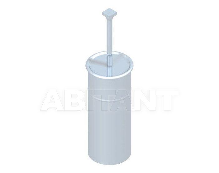 Купить Щетка для туалета THG Bathroom G79.4700C Cubica