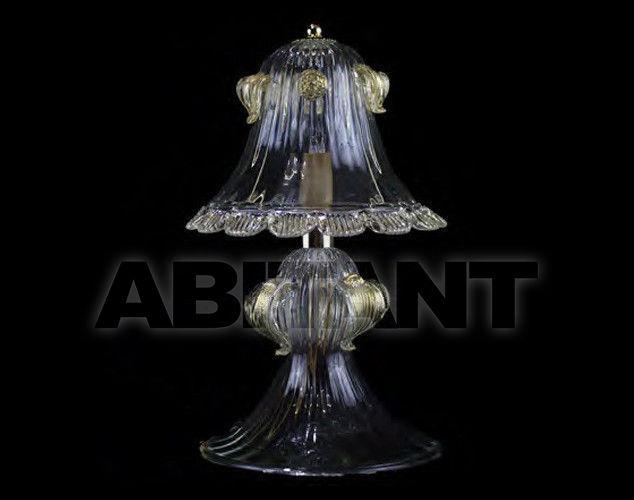 Купить Лампа настольная Multiforme Creazioniuno LA0002-CK