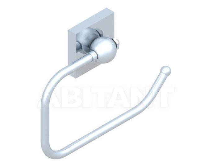 Купить Держатель для туалетной бумаги THG Bathroom G79.538A Cubica
