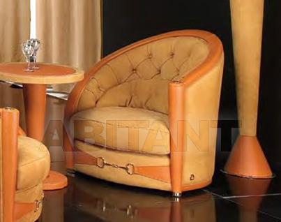 Купить Кресло Formitalia Bedrooms Chocolate armchair