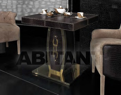 Купить Столик приставной Formitalia Dining SAINT TROPEZ Small table 2010,