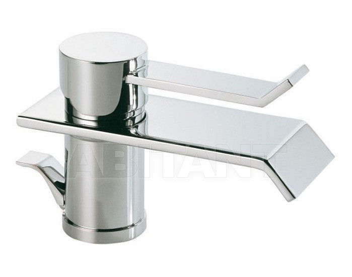 Купить Смеситель для раковины THG Bathroom A61.6500P Marina métal