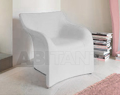 Купить Кресло Paolo Castelli  Domodinamica mist  White