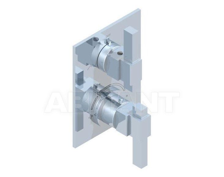 Купить Смеситель термостатический THG Bathroom A61.5500B Marina métal