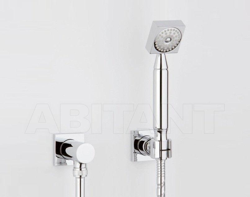 Купить Душевая система THG Bathroom A61.52 Marina métal