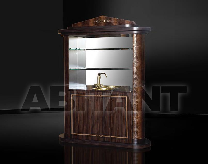 Купить Композиция Formitalia Dining DRINKING A'ROUND Back cabinet