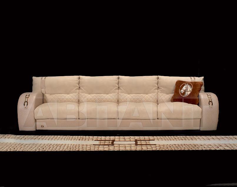 Купить Диван Formitalia Living Rooms ASCOT Sofa 4seat