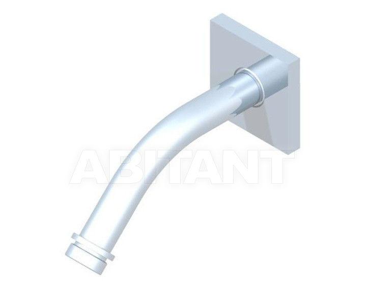 Купить Излив THG Bathroom A60.82 Marina black Onyx