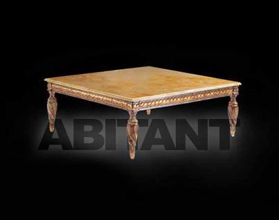 Купить Столик журнальный Isacco Agostoni Contemporary 994 SQUARE COFFEE TABLE