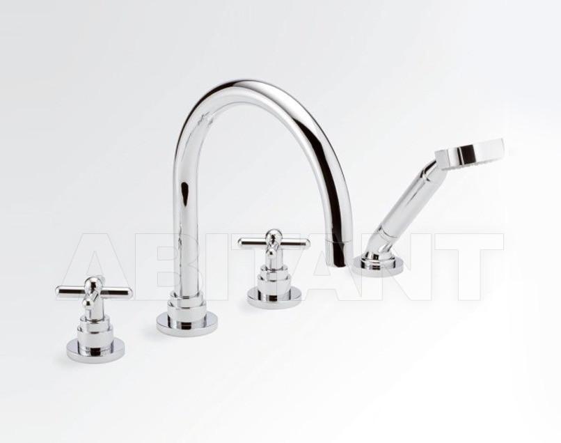 Купить Смеситель для ванны THG Bathroom G64.112BSG Primo