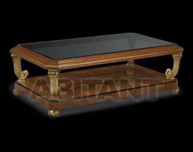Купить Столик журнальный Isacco Agostoni Contemporary 1291 RECTANGULAR TABLE