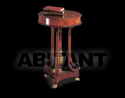 Купить Столик приставной Isacco Agostoni Contemporary 922