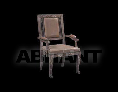 Купить Стул с подлокотниками Isacco Agostoni Contemporary 1111 ARMCHAIR