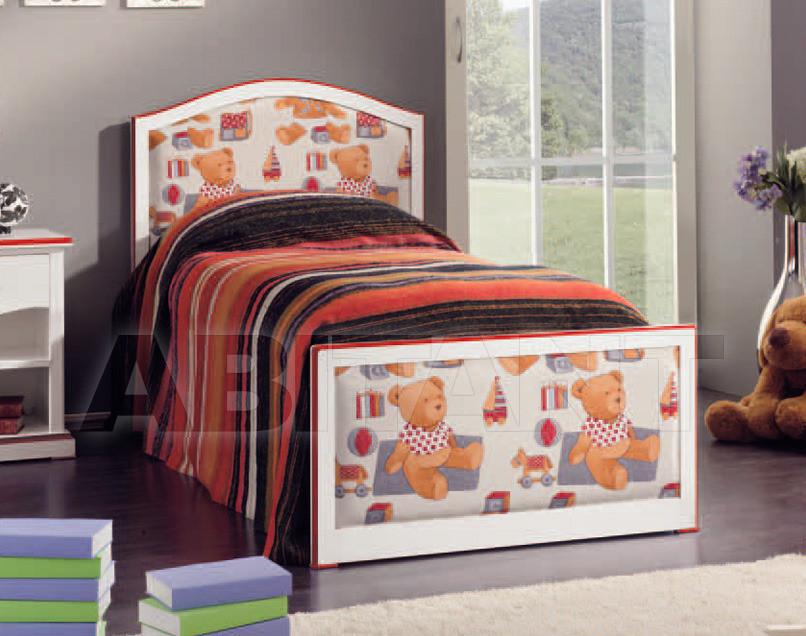 Купить Кровать детская Metamorfosi Mille E Una Notte M45+M52+M53