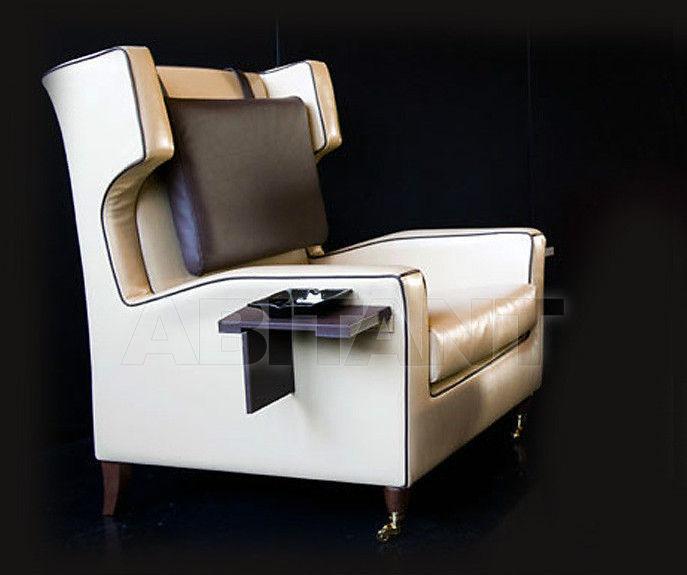 Купить Кресло Paolo Castelli  Domodinamica garibaldi White