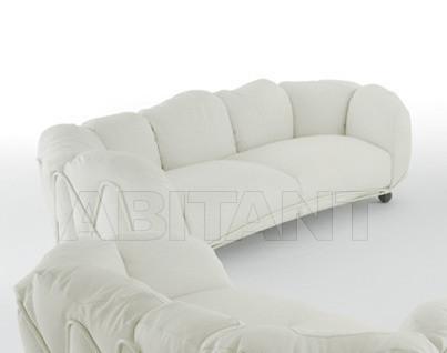 Купить Диван Corbeille Edra 2012 CRB305