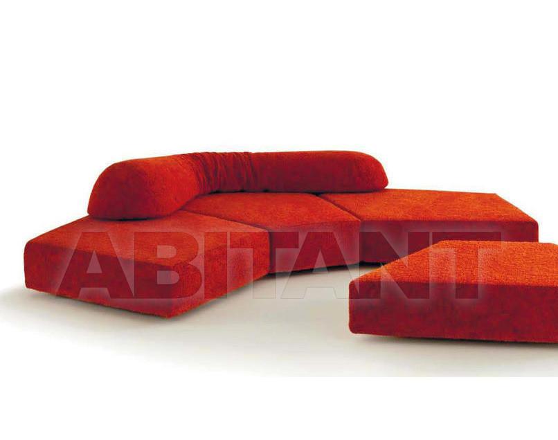 Купить Диван Edra 2012 OTR A OTR A OTR B OTR320