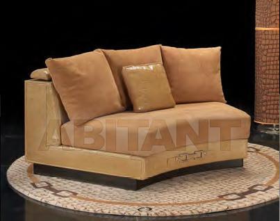 Купить Кресло Formitalia Living Rooms SITTING A'ROUND Sofa component 168