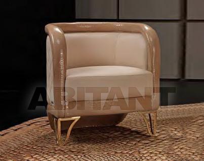 Купить Кресло Formitalia Living Rooms MILLA Chair with low back