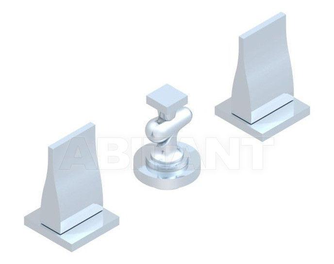Купить Смеситель для раковины THG Bathroom G04.207 Pure