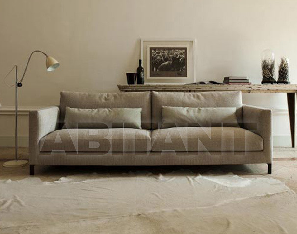 Купить Диван Verzelloni 2011 Euro Sofa 246 / A unique or divided seat cushion