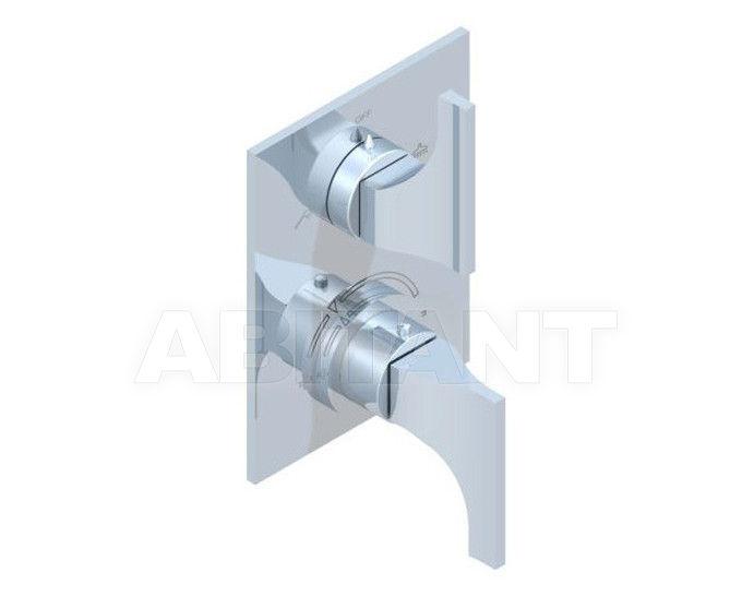 Купить Смеситель термостатический THG Bathroom G04.5500B Pure