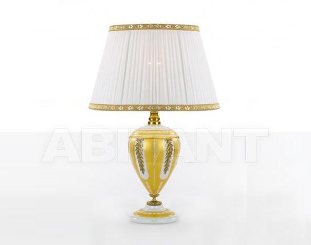 Купить Лампа настольная Giulia Mangani Firenze Flores 632P