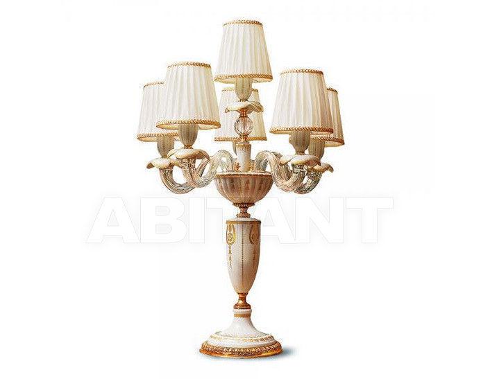 Купить Лампа настольная Giulia Mangani Firenze Lilium 21759P/06