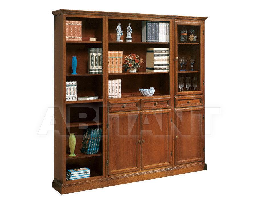 Купить Библиотека Metamorfosi Il Mobile In Stile 5370