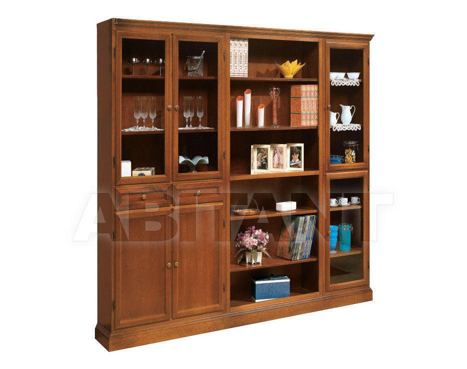 Купить Библиотека Metamorfosi Il Mobile In Stile 5371